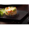 Рис с овощами (130 г)