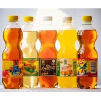 Сладкие напитки «Холодный чай»