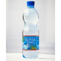 Минеральная вода «Казбек-аква»
