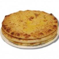 Пирог осетинский с мясом, ФЫДДЖЫН