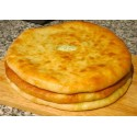 Пирог с сыром Чанах