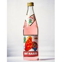 Сладкий газированный напиток «Питахайя»