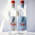 Минеральная вода премиум класса «Тбау»