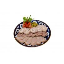 Холодная закуска (3 вида мяса)