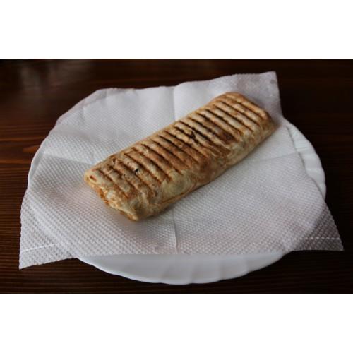 Простые и вкусные бутерброды с киви и сыром на День ...