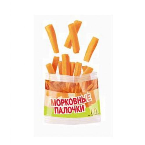 морковные палочки в макдональдс рецепт с фото