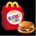 ХМ с чизбургером