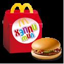 ХМ с чикенбургером