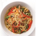 Лапша WOK (овощной микс)