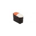 Суши с копч. лососем и слив.сыром