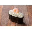 Суши креветка и сливочный сыр