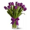 Тюльпаны (15 шт).