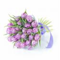 Тюльпаны пионовидные 21 шт