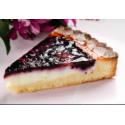 Десерт Черничный тарт